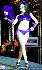 Miss Tiffany's Universe 2011 Contest